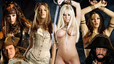 bikini-pirate-cast