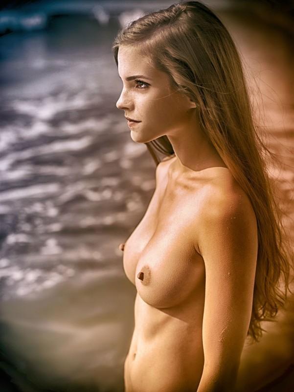 Emma Watson Sex Story