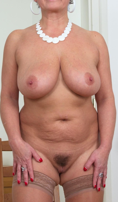 Schwiegermutter Geil