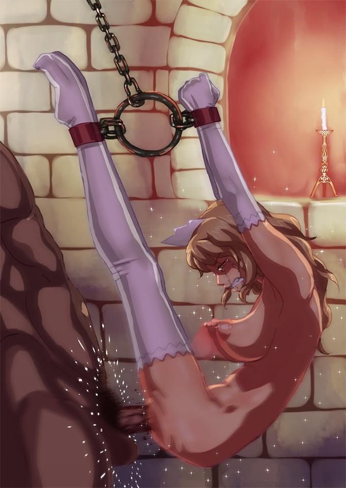 Break Cunny - Fall Of A Kingdom  Chyoa-3103