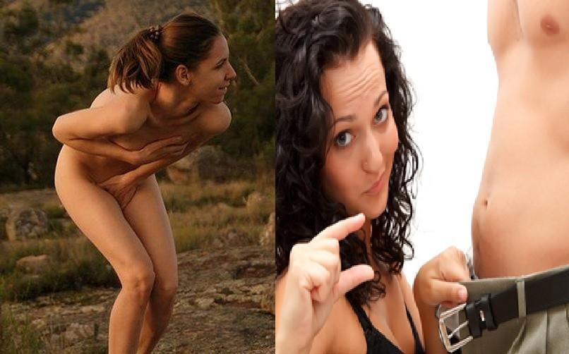 Lesbians in nylon panties