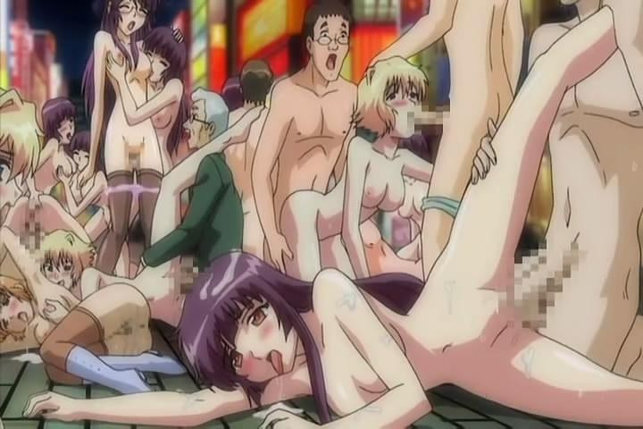 Hentai Futanari School Girls