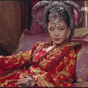 Empress + Slave
