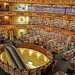 The Library of sex story's