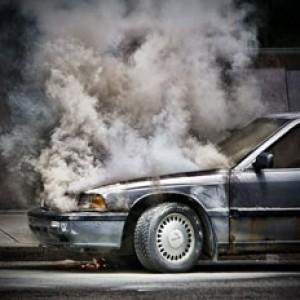 Automotive Troubles