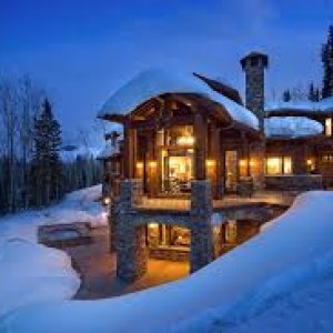 Ski Lodge Vacation