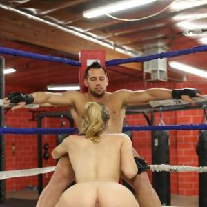 Erotic & Humiliating Wrestling