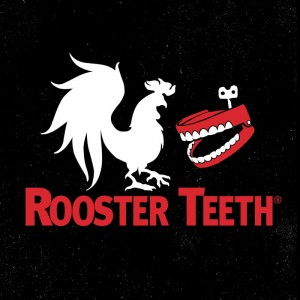 The new Rooster Teeth intern