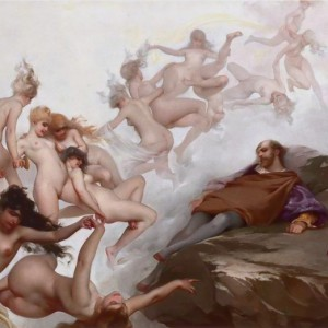 Orgy Afterlife