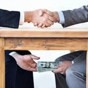 The Power of Bribery