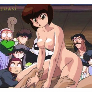 Sex Slave Nabiki
