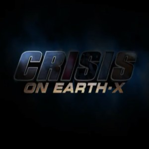Arrowverse: Crisis on Earth-X