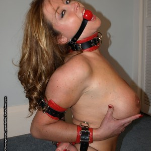 Inherited Milf Slave