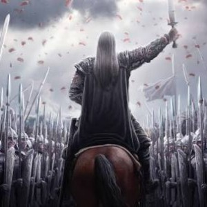 Dragon Age: The Chevalier Prodigy