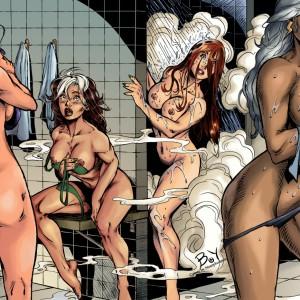 X-Men: Deviant Strain