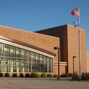 Emerald City High School