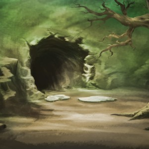 The Cave of Corruption