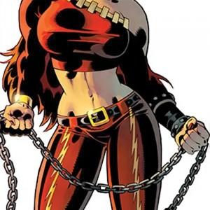 Marvel's X-Hot-Ic
