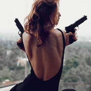 Agent of Desire