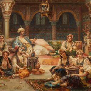 Arabian Nights (Renewal)