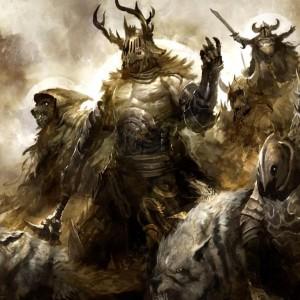 War of 7 Races