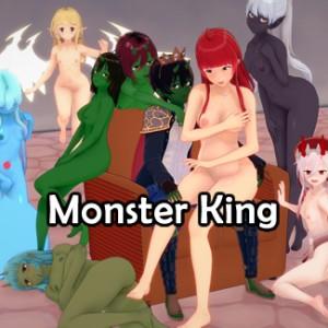 Monster King