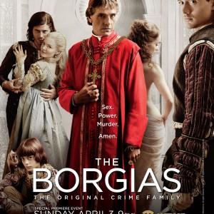 The Borgias: New Friends and Alliance's