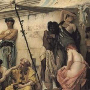 Rome's Slaves
