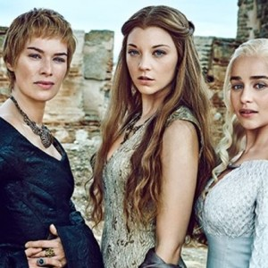 Game of Mothers