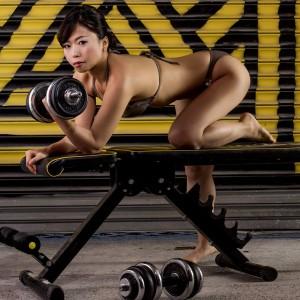 Create a wrestler- Asia Edition