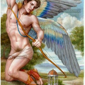 The Cult of Eros