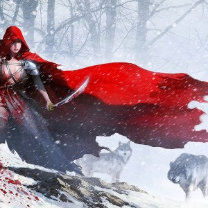 The Red Riding Hood Wars