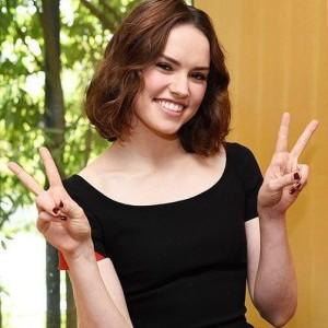 Celebrity Crush: Daisy Ridley