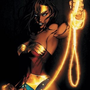 Wonder Woman: Oathbound