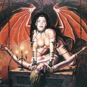 Classical Erotic Horror