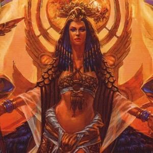 Gods and Godddess of Gordor