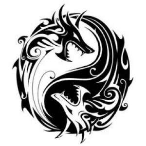 A Dragon's World