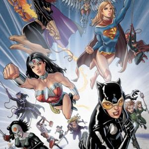 DC UNIVERSE: Hero or Villain