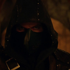 Arrow: Rise Of The Shadow
