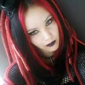 Goth Girl Rivalry
