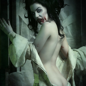 Daughter of the Dracula
