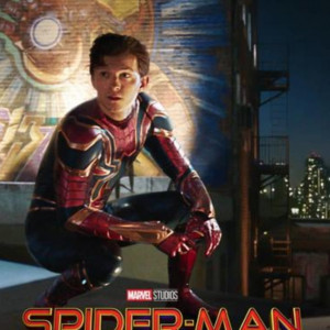 "Spider-man: Far from home-""Take off your clothes!"""