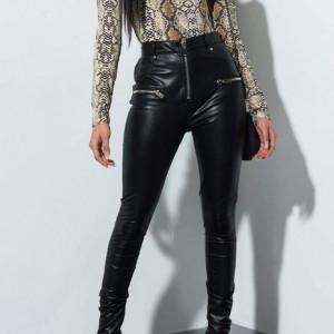 Supermodel Owner/chastity slave