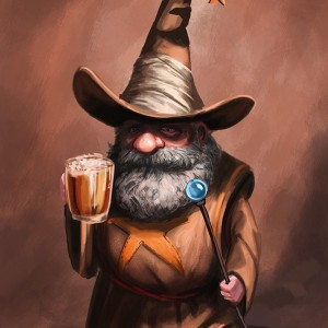 A Gnome Will Find A Way