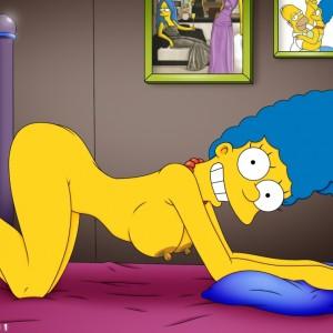 Simpsons +18