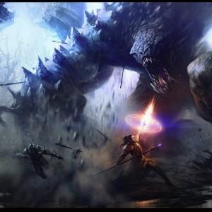 Game Monster