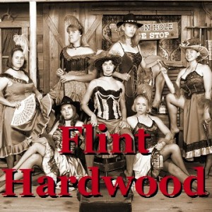"""Adventures of Flint Hardwood, Bounty Hunter"""