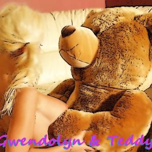 1BHF: Gwendolyn & Teddy