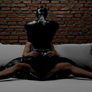 Erotic Sentient Slime