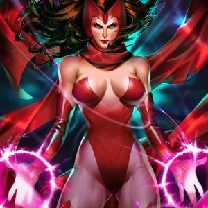 The Scarlet Starlet